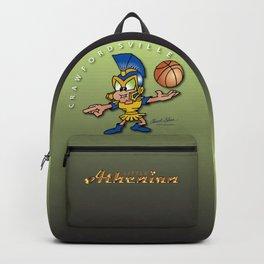Little Athenian Basketball Backpack