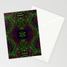 Colorandblack series 1028 Stationery Cards