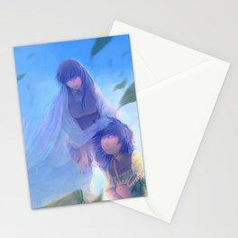 Naruto: Hi Uncle Neji Stationery Cards