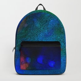 A Palette is a Spectrum Backpack