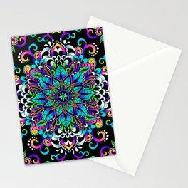 Magic Life Stationery Cards
