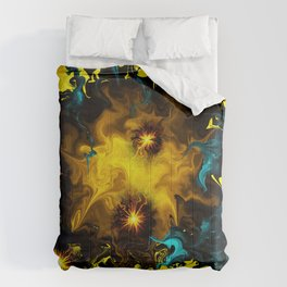 Deceiving Conflict Comforters