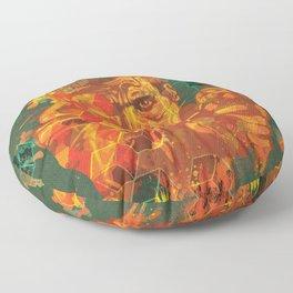Deckard Floor Pillow