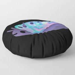 Abalone Floor Pillow