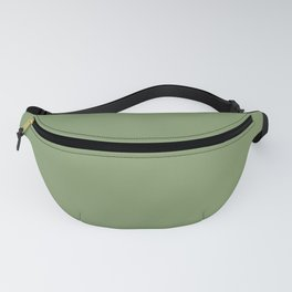 SAGE GREEN Fanny Pack