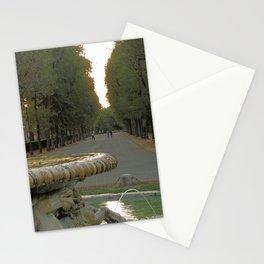 Passeggiata estiva Stationery Cards