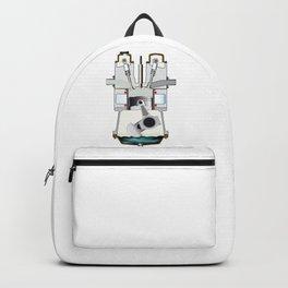 Diesel Induction Stroke Backpack