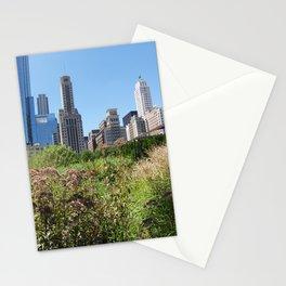 City Wilderness Stationery Cards