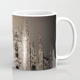 Duomo of Milan, Cathedral in the center of Milan Coffee Mug