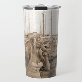 B.B. St. Tropez Travel Mug