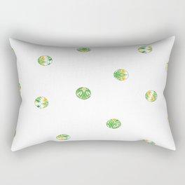 Granules Rectangular Pillow