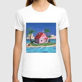 Kame House T-shirt