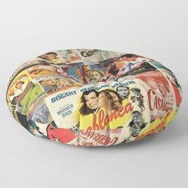 Casablanca Floor Pillow