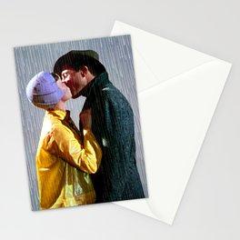 Singin' in the Rain - Slate Stationery Cards