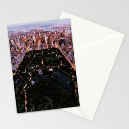 New York City // Retro 88 Stationery Cards