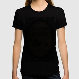 Wooden Guinness Sign T-shirt