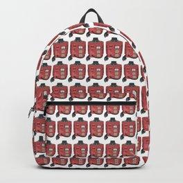 Variac PATTERN Backpack