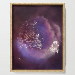 Supernova Serving Tray