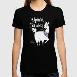 Alpaca Babies T-shirt