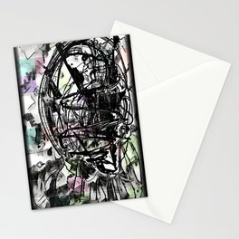 New School Stationery Cards