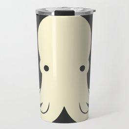 Baby octopus Travel Mug