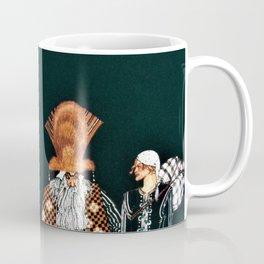 Kay Nielsen - A Young Man Who Meets A Strange Man Coffee Mug