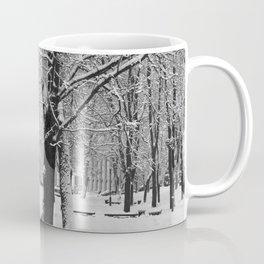 Alexander Park Coffee Mug