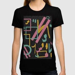 MUMBLE JUMBLE PRIMA T-shirt