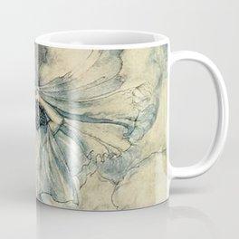 """Isis Rainbow Goddess"" by Arthur Rackham Coffee Mug"
