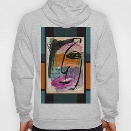 I See 23 by Kathy Morton Stanion Hoody