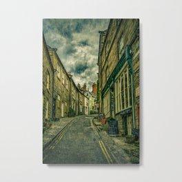 Kings Street Metal Print