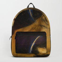 royal lion Backpack