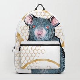 The Honey King Backpack