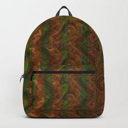 Waving Stripes Backpack