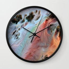 Dreams #12 Wall Clock