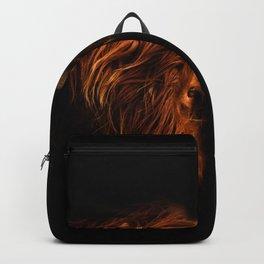 Highland Beauty Backpack