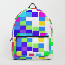 Square_2 Backpack