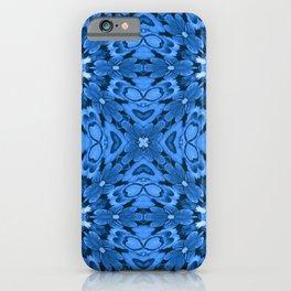 Granny's Hanky iPhone Case