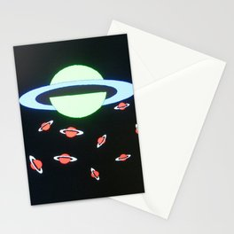 Mothership Stationery Cards