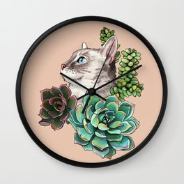Cassiopeia Wall Clock