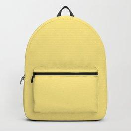 Lemon Yellow Sorbet Ice Cream Gelato Ices Backpack