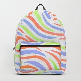 Summertime Swirls Backpack