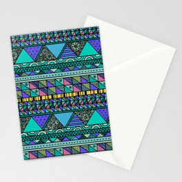 'Georganic no.6' Stationery Cards