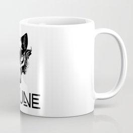 KTSUNE Coffee Mug
