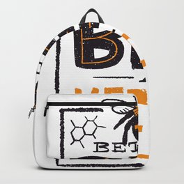 Better Bee A Keeper Backpack