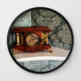Relapse Wall Clock