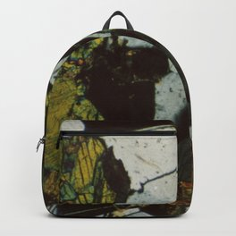 Pyroxene and Feldspar Backpack
