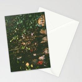Mini Magic Garden Stationery Cards