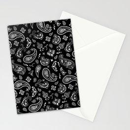 Bandana Stationery Cards