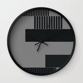 Miiliism Wall Clock